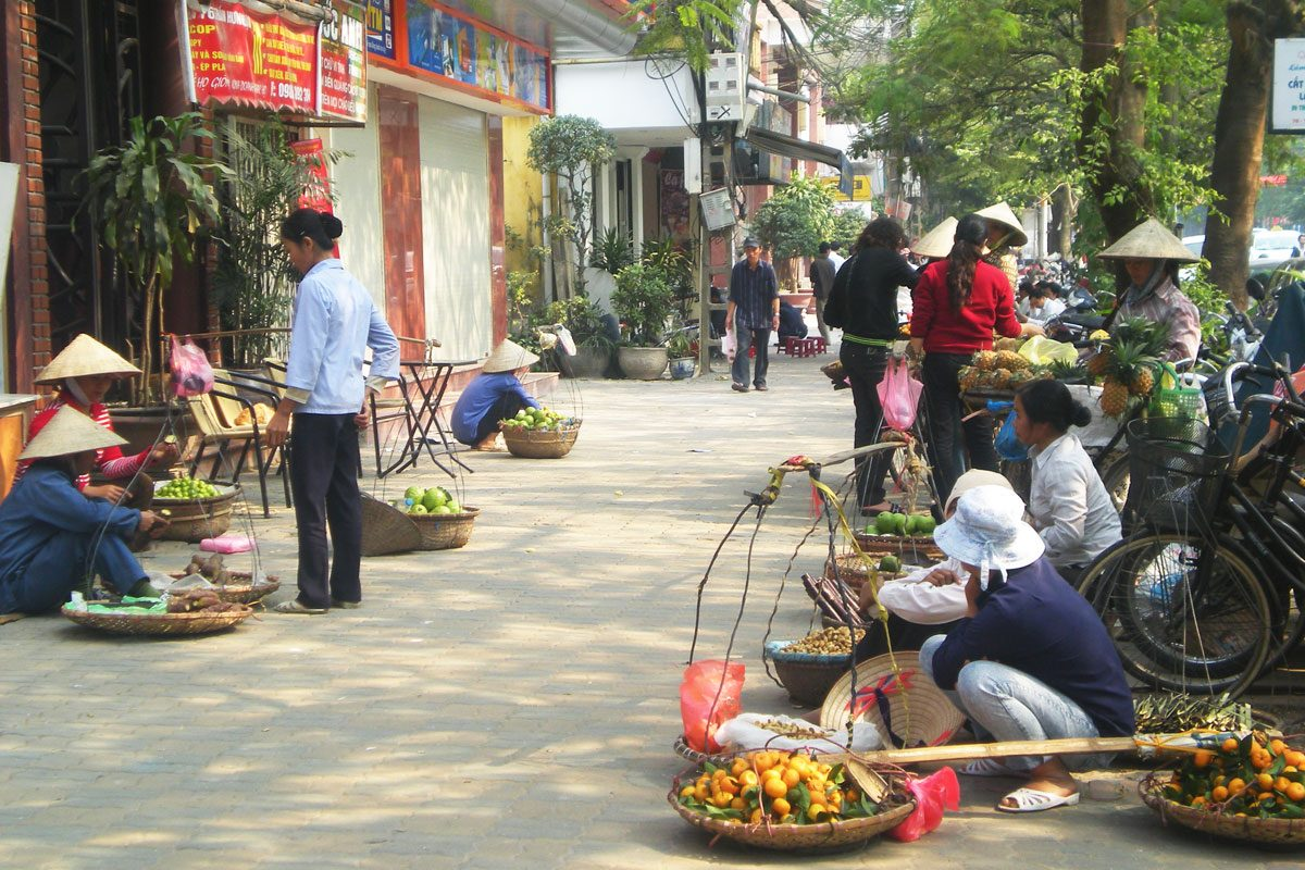 Top 10 Things To Do in and Around Hanoi, Vietnam
