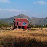Road Trippin' by Motorbike Around Kampot, Cambodia…
