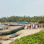 Kerala (Peaceful Backwaters)