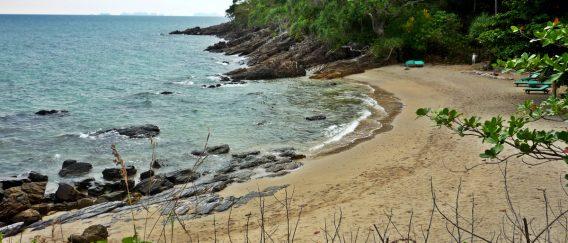 Koh Lanta (quiet castaway island)