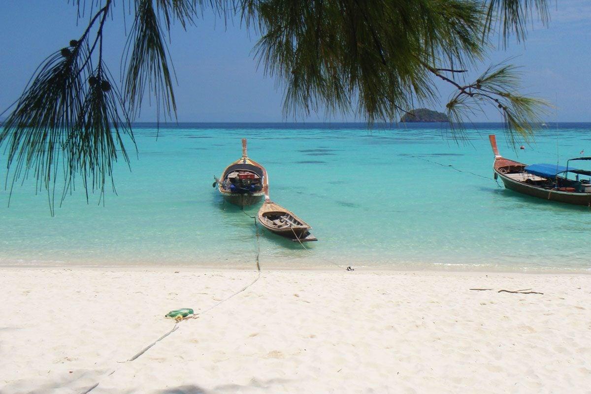 Koh Lipe, Thailand: Uncrowded Island Paradise