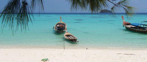 Koh Lipe (Endangered paradise)