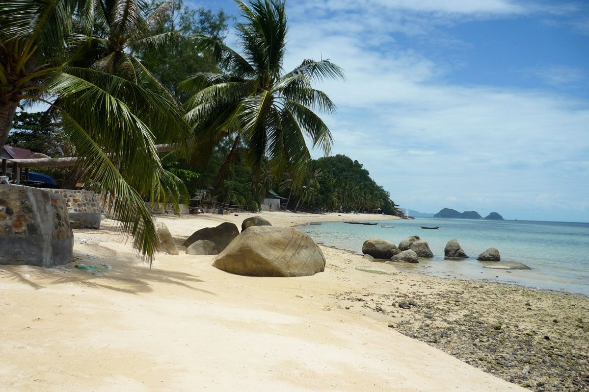 Will the Real Koh Phangan Please Stand Up! Beyond The Full Moon Party