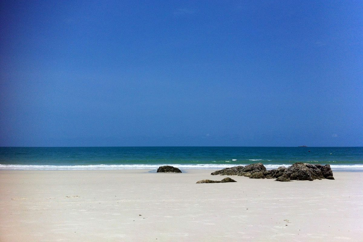 Koh Samet (Weekend Escape for Bangkokians)