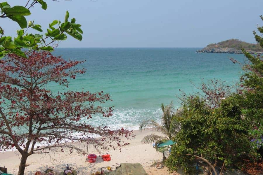Koh Si Chang, Thailand - A Hidden Island Paradise near to Bangkok!
