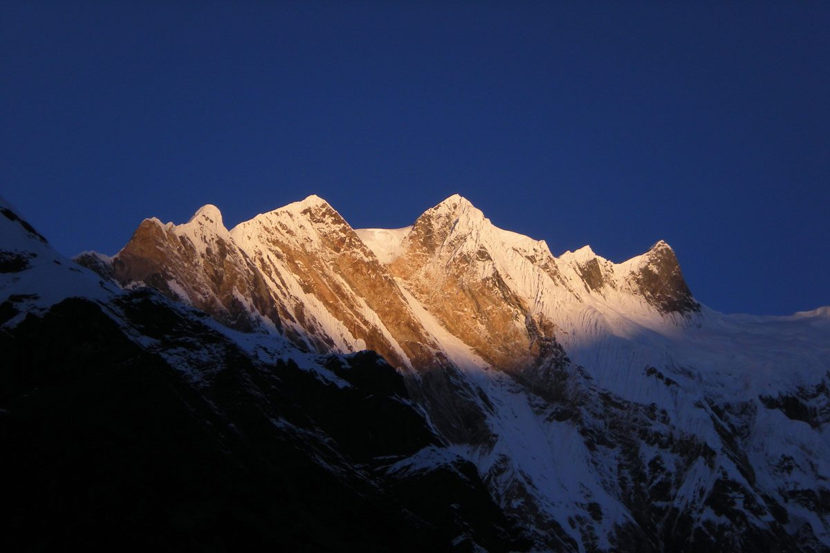 Nepal: Where Gods and Mountains Meet