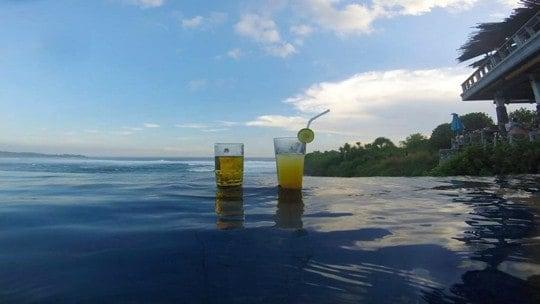Safe Boozing Lombok