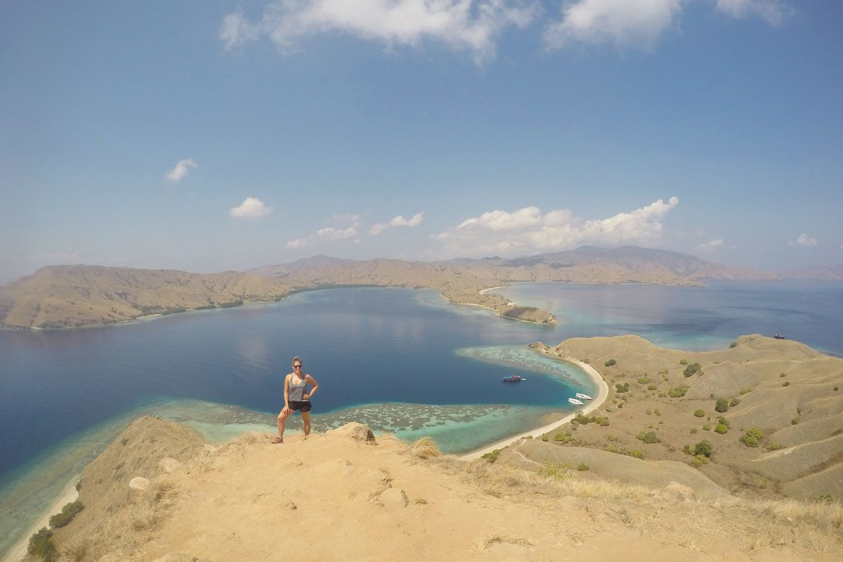 4-Day Sailing Adventure From Lombok to Flores