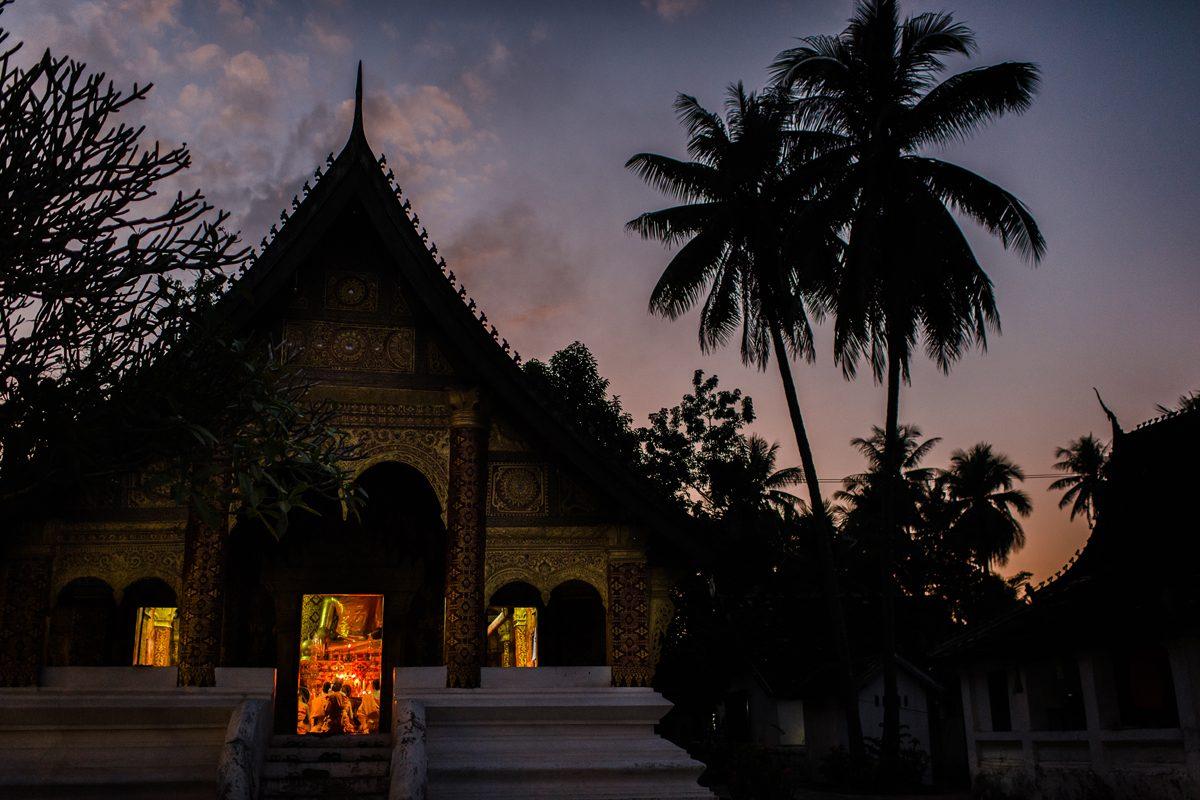 Luang Prabang (Markets, Temples & Cafés)