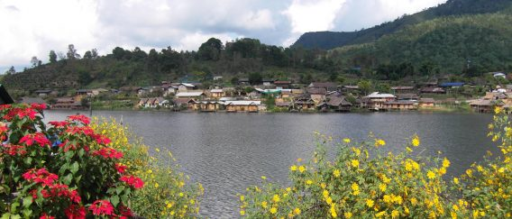 Mae Hong Son (Wide Open Spaces)
