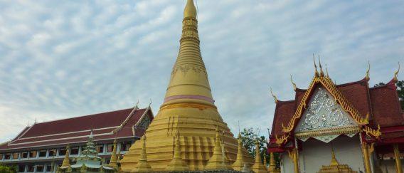 Mae Sot (Little Burma)
