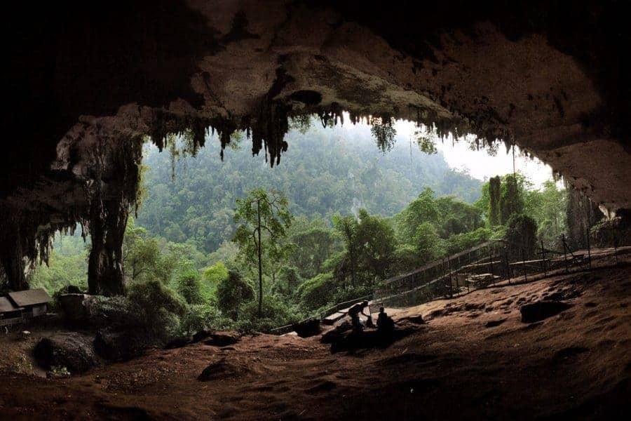 Niah Caves Miri
