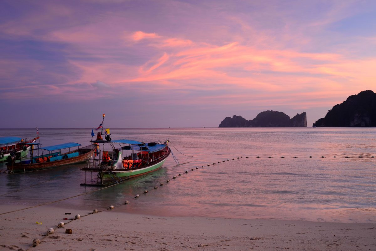 Moments in Southeast Asia You'll Never Forget.