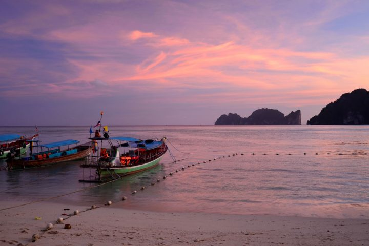 Moments in Southeast Asia You'll Never Forget…