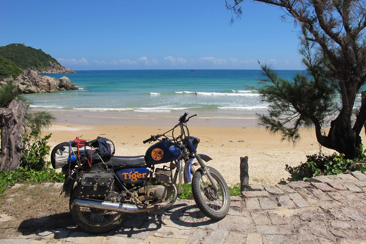 10 Tips for Hiring a Motorbike in Thailand