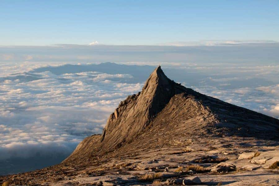 Mount Kinabalu Kota Kinabalu