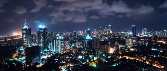 Mumbai (Thriving Metropolis)
