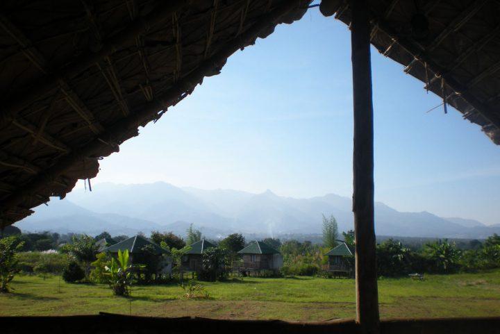 Pai (Bohemian Mountain Town)