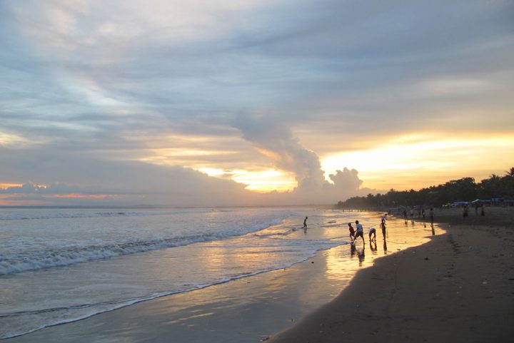 Pangandaran & Batu Karas (Surf Spots in Java)