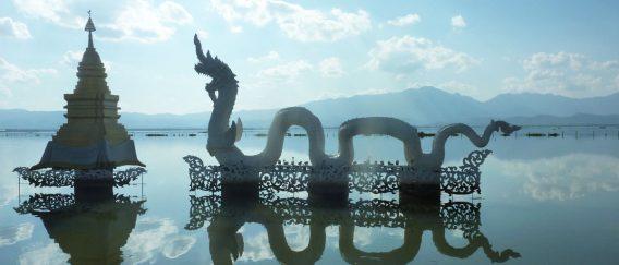 Phayao (Authentic Thai Lakeside Town)