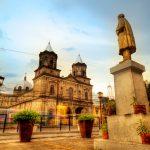 Pampanga (Friendly City)
