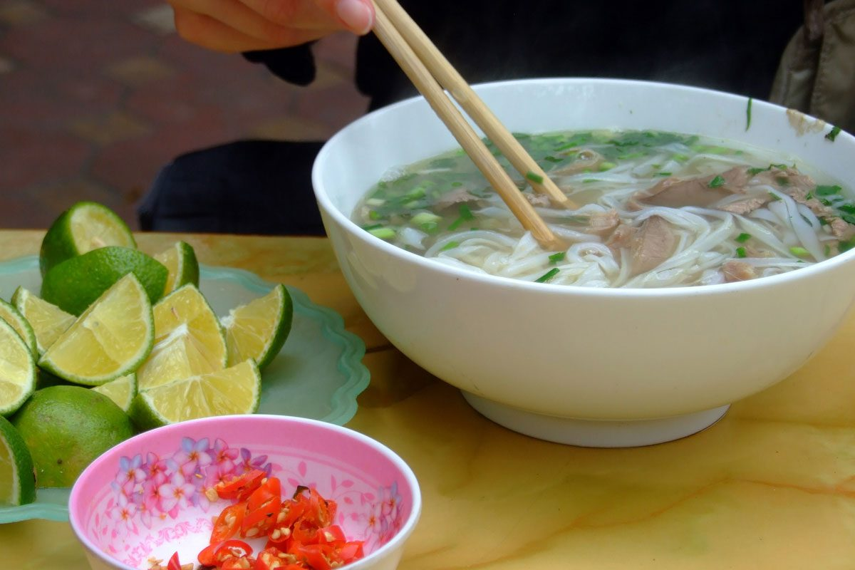 Hungry in Hanoi? Top 8 Street Foods to Try