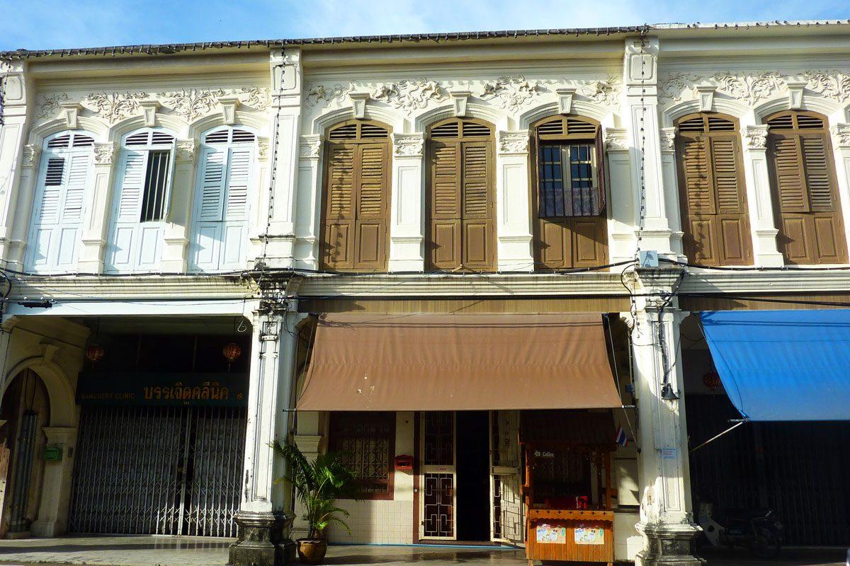 Phuket (Original Star of Thai Tourism)
