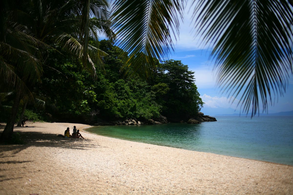 Puerto Galera Destination Guide Southeast Asia