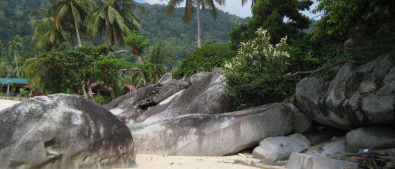 Pulau Tioman (Castaway Island)