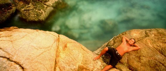 Perhentian Islands (Backpacker heaven)
