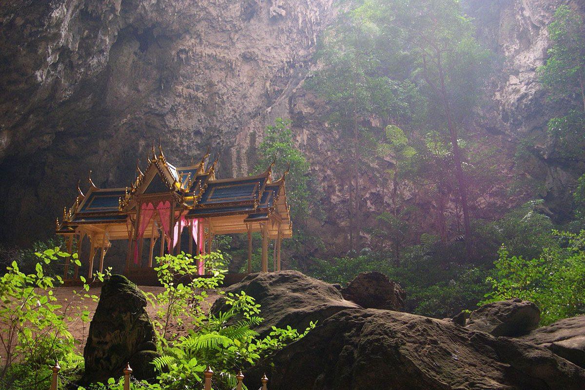 Khao Sam Roi Yot National Park South East Asia Backpacker