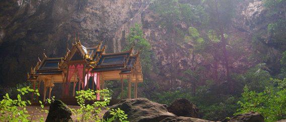 Khao Sam Roi Yot National Park (Forgotten nature)