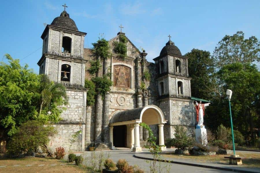 Church San Juan La Union