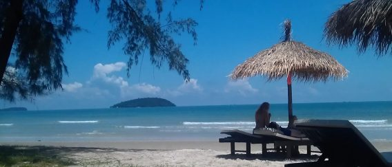 Sihanoukville (Beaches, Backpackers & Booze)
