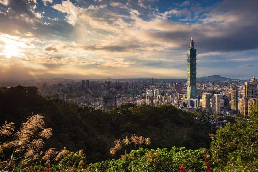 Taiwan Skyline-Thomas-Tucker