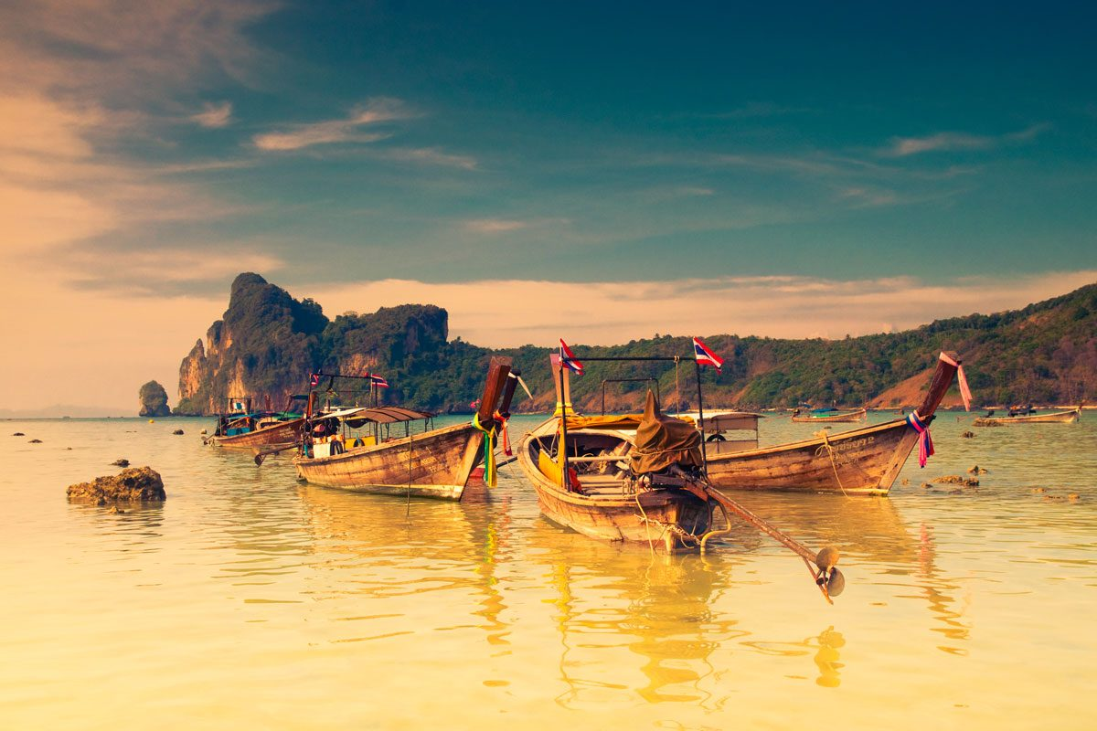 You've Found the Number 1 Resource for Travellers to SE Asia! Plan Your Trip Here…
