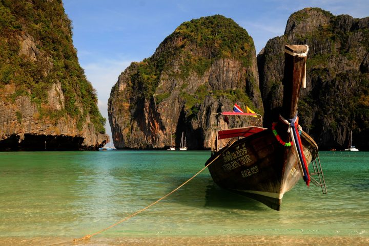 Thailand Overview