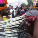 Event Review: Thaipusam Festival in Kuala Lumpur, January 2014