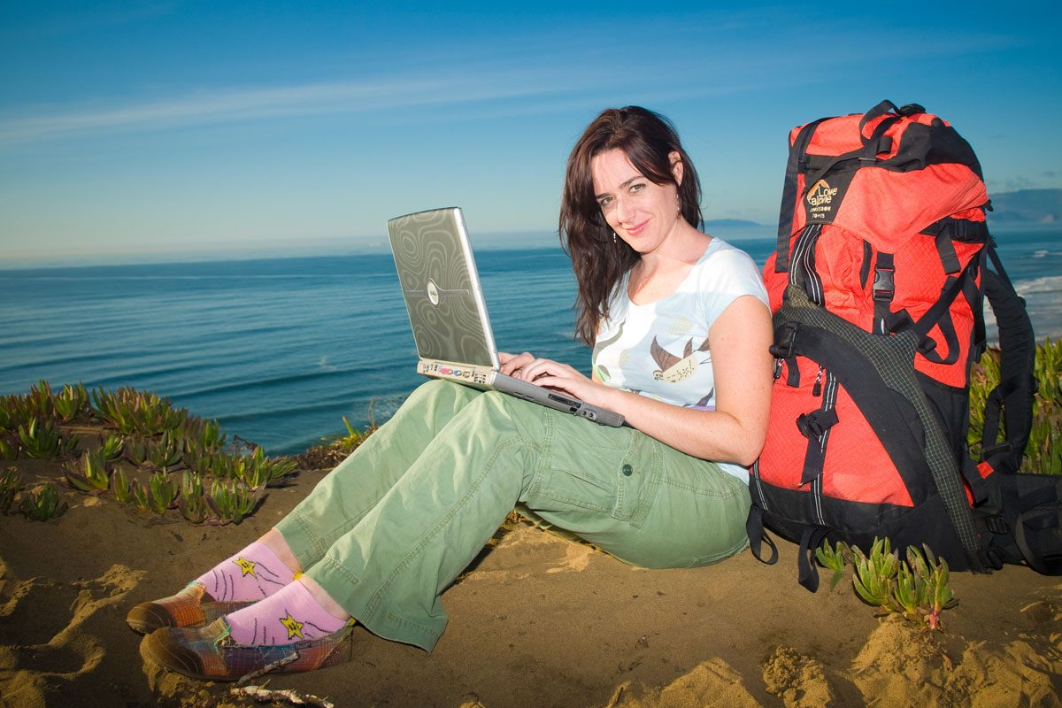 50 Inspiring Travel Bloggers