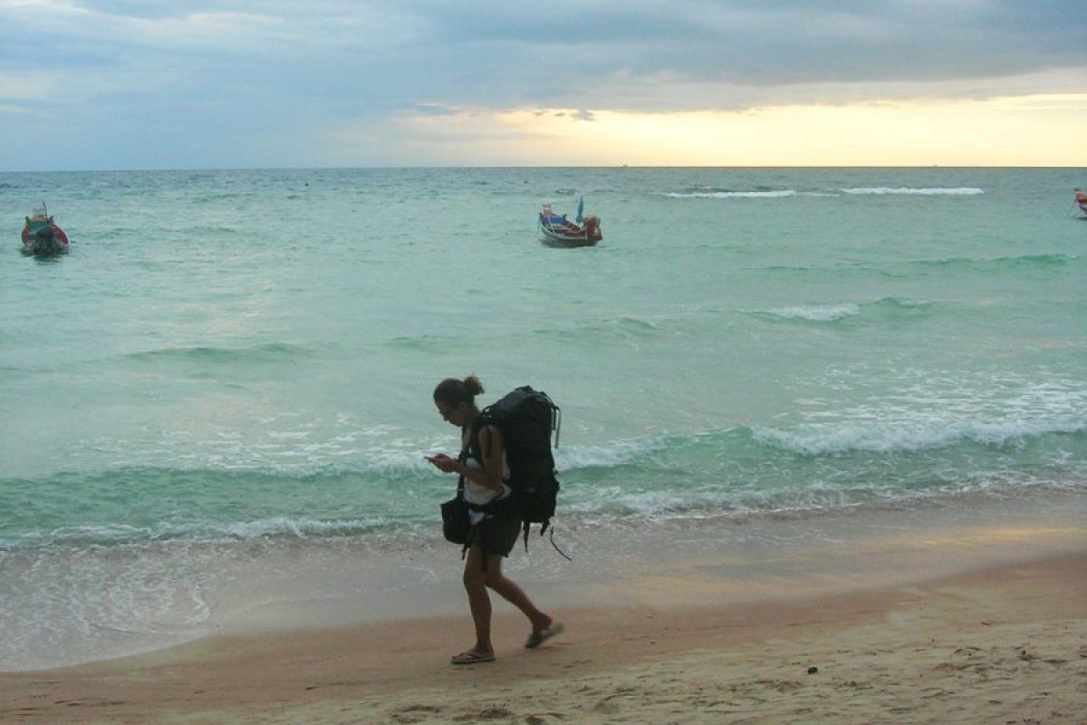 Going Solo? 10 Tips for Lone Travellers