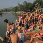 The Party's Over! The end of Tubing in Vang Vieng
