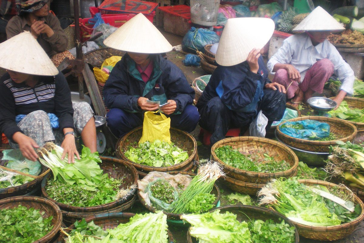 What's the Story, Morning Glory? A Day at Hoi An's Morning Glory Cooking School