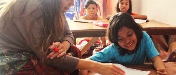Work & Volunteering