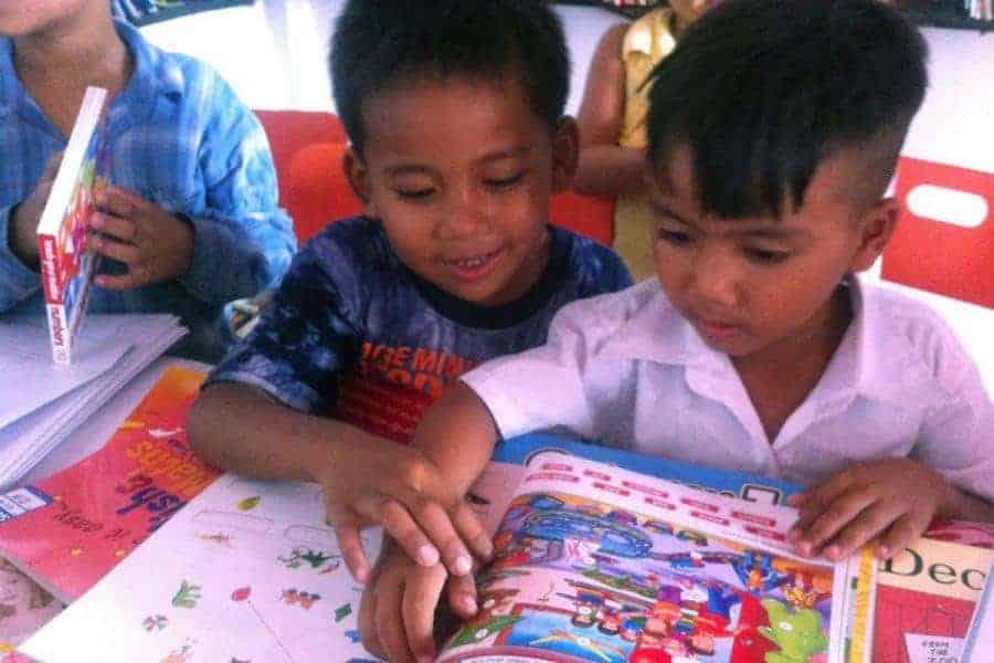 Volunteering-SOID-Cambodia