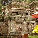 Pakse (Wat Phu)