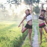 Move, Play, Breathe and Smile… Life at the Xhale Yoga School in Pai, Thailand