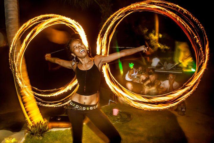 Parties & Nightlife
