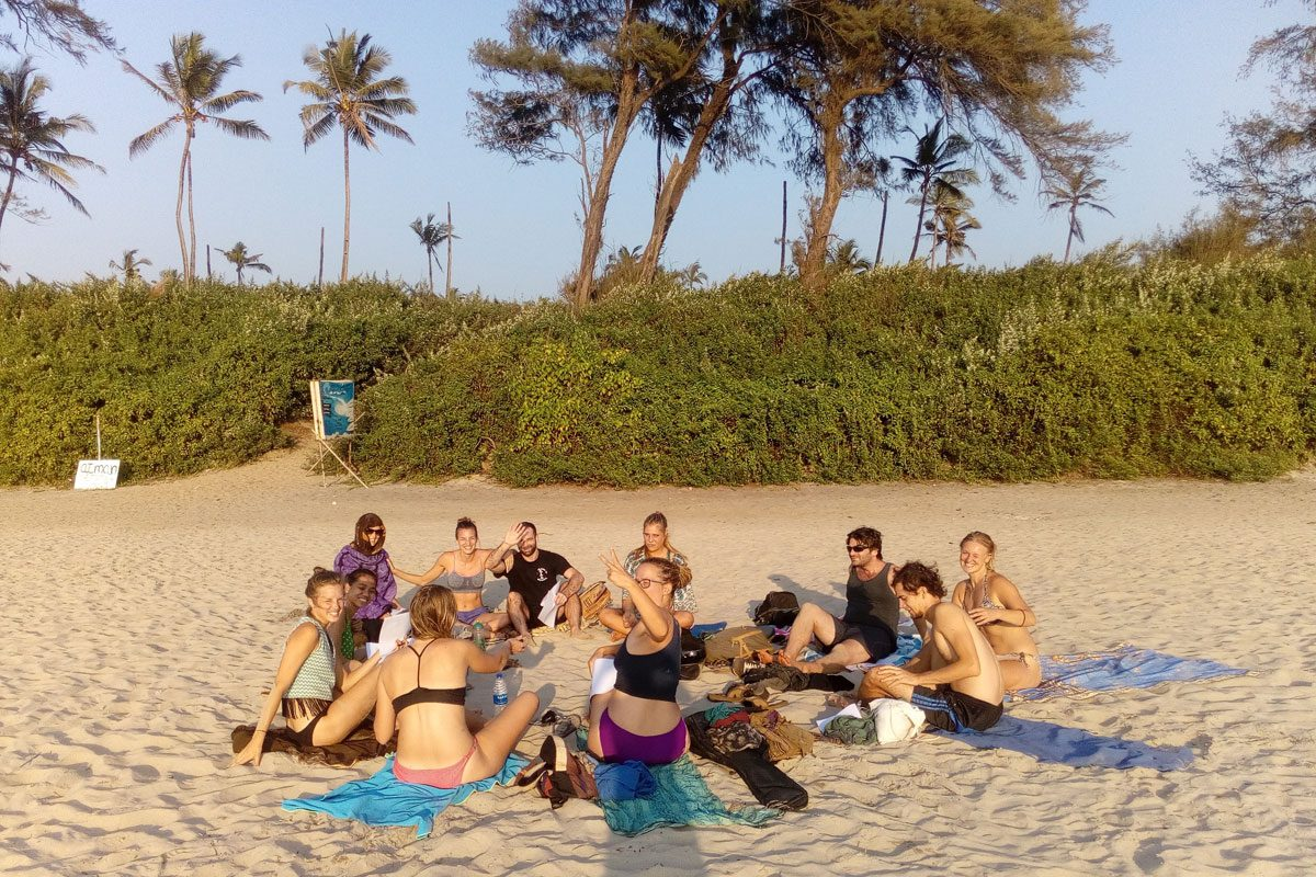 Becoming a Yoga Teacher in India: Review of 200-Hour Yoga & Meditation Teacher Training Course at Parimukti – Part 2