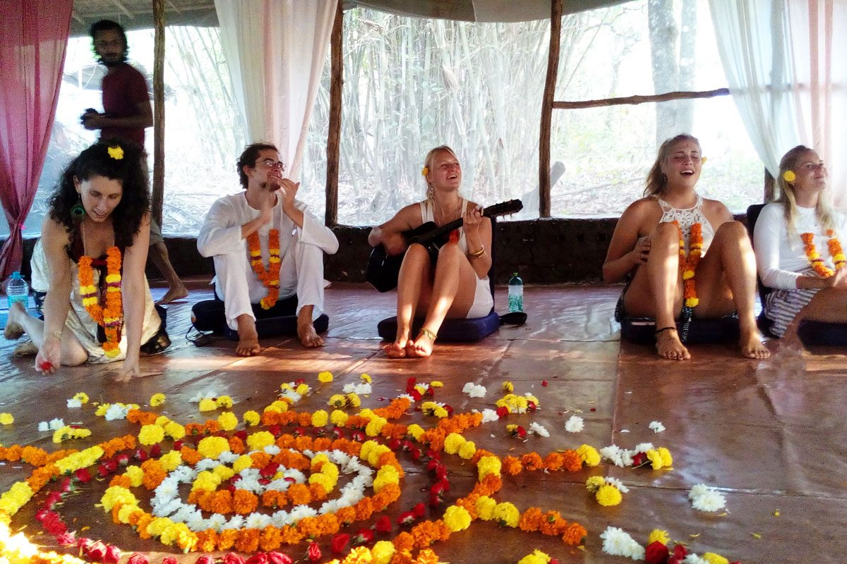 Becoming a Yoga Teacher in India: Review of 200-Hour Yoga & Meditation Teacher Training Course at Parimukti – Part 3