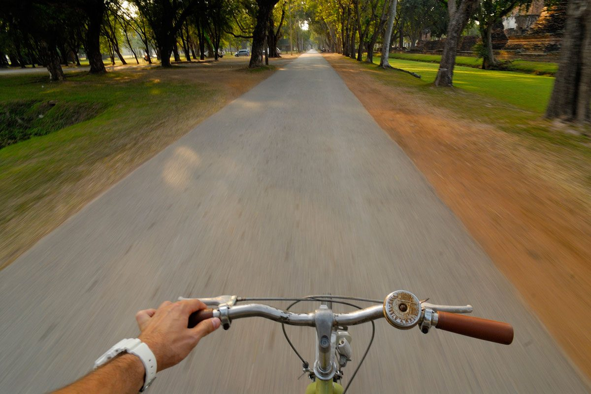 On Two Wheels! Country-by-Country Guide To Cycling in South East Asia